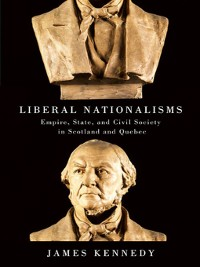 Cover Liberal Nationalisms
