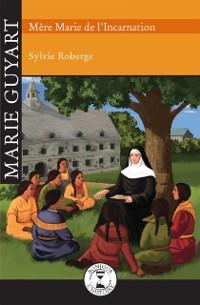 Cover Marie Guyart