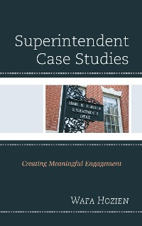 Cover Superintendent Case Studies