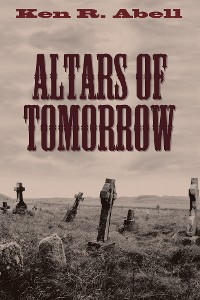 Cover Altars of Tomorrow