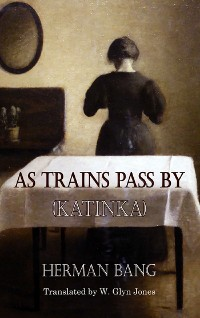 Cover As Trains Pass By