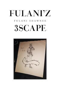 Cover Fulani'z 3Scape