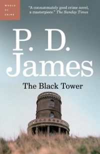 Cover Black Tower