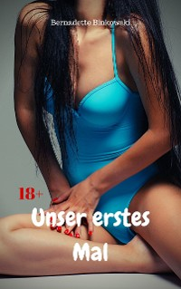 Cover Unser erstes Mal