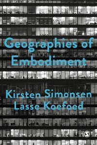 Cover Geographies of Embodiment
