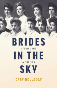 Cover Brides in the Sky
