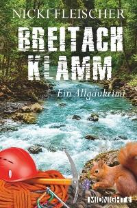 Cover Breitachklamm