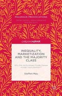 Cover Inequality, Marketization and the Majority Class