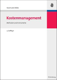 Cover Kostenmanagement