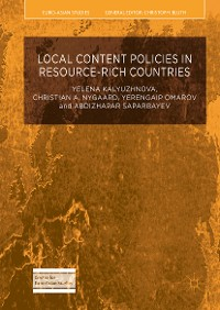 Cover Local Content Policies in Resource-rich Countries