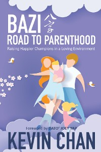 Cover BaZi Road to Parenthood