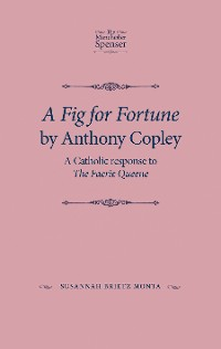 Cover A Fig for Fortune by Anthony Copley