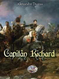 Cover Capitän Richard