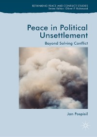 Cover Peace in Political Unsettlement