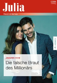 Cover Die falsche Braut des Millionärs