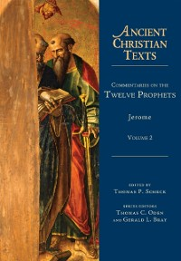 Cover Commentaries on the Twelve Prophets