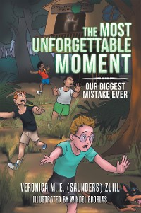 Cover The Most Unforgettable Moment