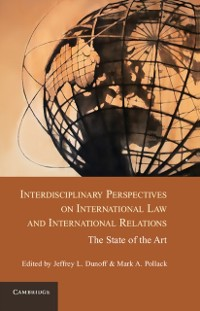 Cover Interdisciplinary Perspectives on International Law and International Relations