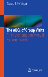 Cover The ABCs of Group Visits