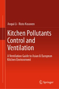 Cover Kitchen Pollutants Control and Ventilation