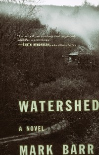 Cover Watershed