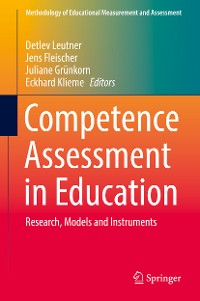 Cover Competence Assessment in Education