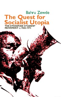Cover The Quest for Socialist Utopia