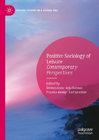 Cover Positive Sociology of Leisure