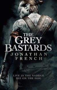 Cover Grey Bastards