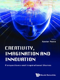 Cover Creativity, Imagination and Innovation