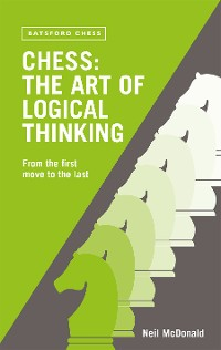 Cover Chess: The Art of Logical Thinking