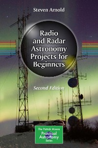 Cover Radio and Radar Astronomy Projects for Beginners