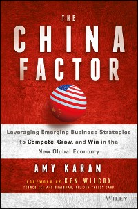 Cover The China Factor