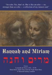 Cover Hannah and Miriam