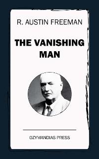 Cover The Vanishing Man