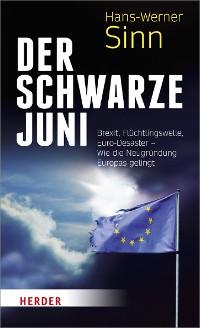 Cover Der Schwarze Juni