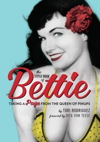 Cover Little Book of Bettie