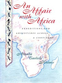 Cover An Affair with Africa