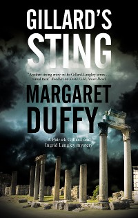 Cover Gillard's Sting
