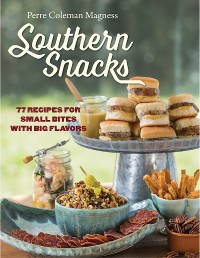 Cover Southern Snacks