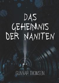 Cover Das Geheimnis der Naniten
