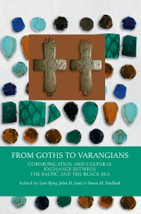 Cover From Goths to Varangians