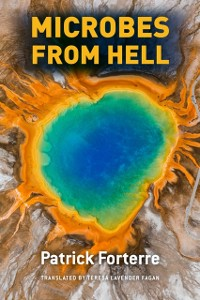 Cover Microbes from Hell