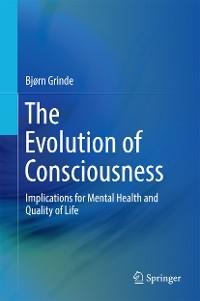 Cover The Evolution of Consciousness
