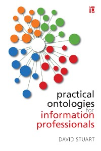 Cover Practical Ontologies for Information Professionals