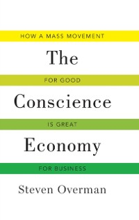 Cover Conscience Economy