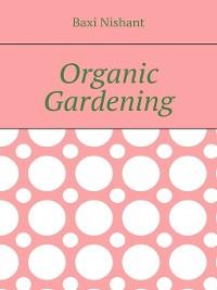 Cover Organic Gardening