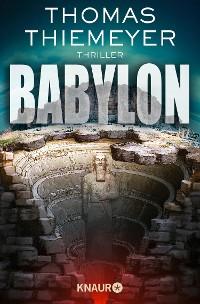Cover Babylon