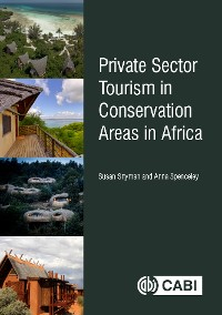 Cover Private Sector Tourism in Conservation Areas in Africa