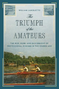 Cover The Triumph of the Amateurs